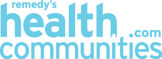 Healthcommunities logo